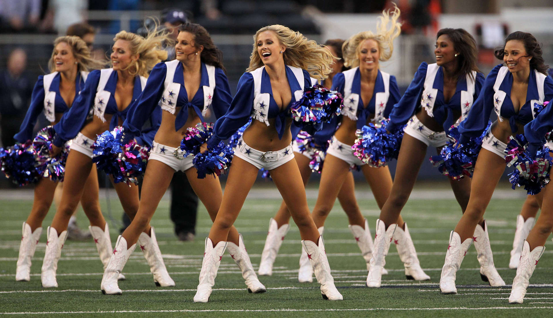 nfl cheerleader outfits dallas cowboys cheerleaders all