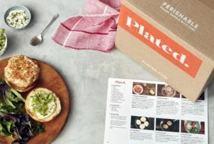 plated meal delivery service recipes
