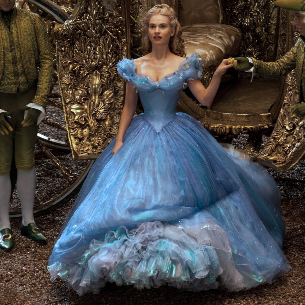 real princesses cinderella2