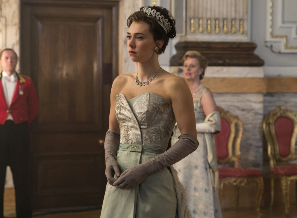 real princesses princess margaret
