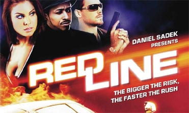 Red line poster worst rated movies