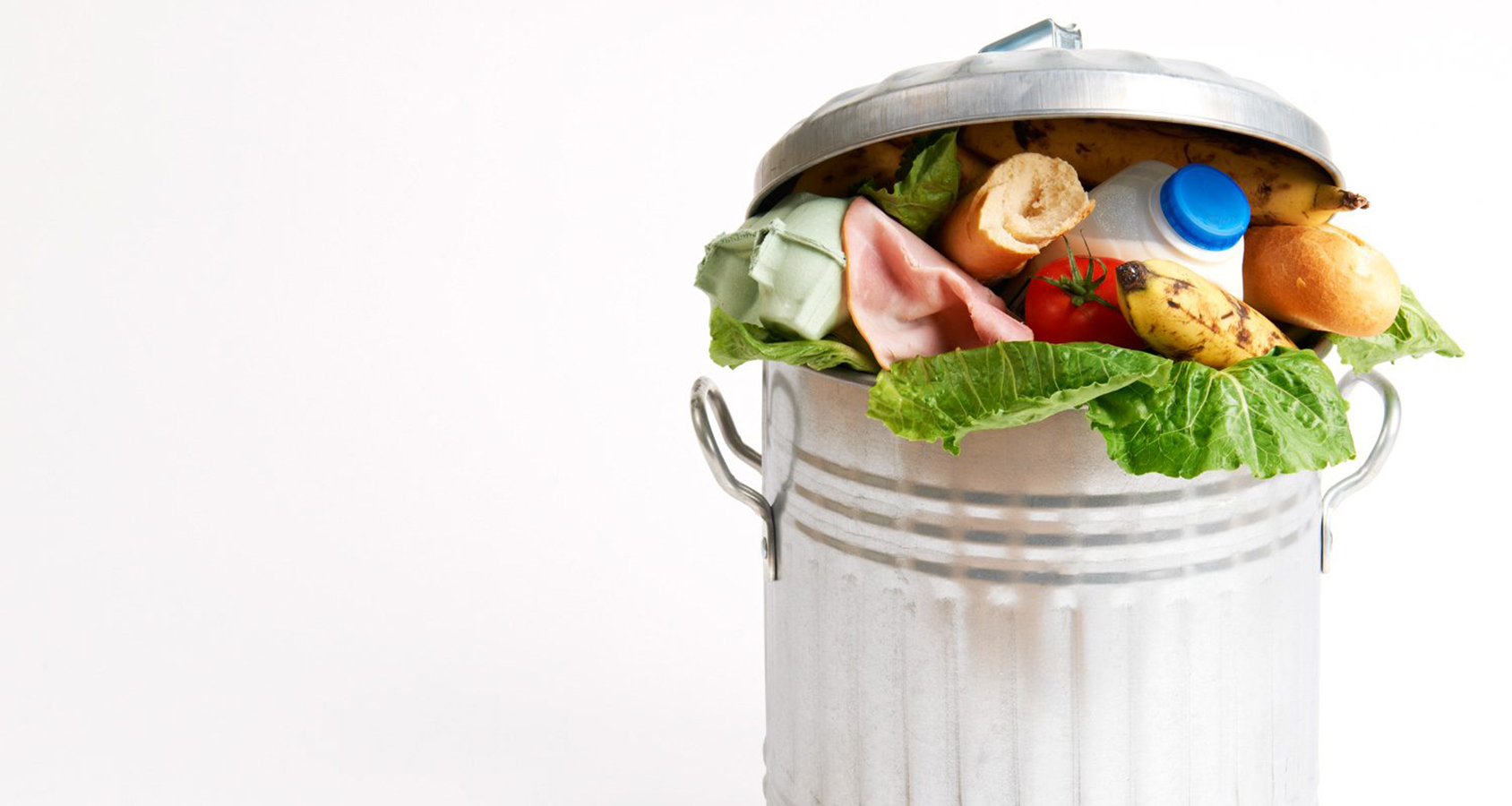 Here's How You Can Reduce Food Waste at Home Using a Meal Delivery Service