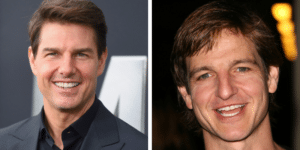 related celebrities tom cruise william mapother