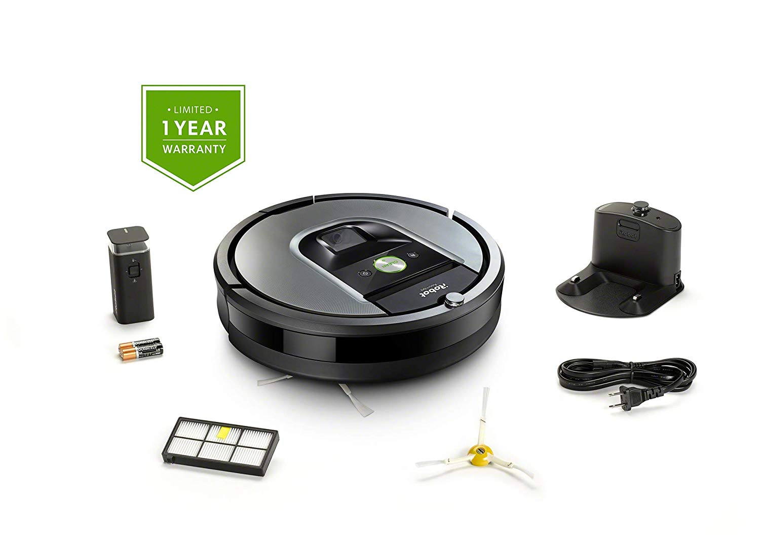 roomba items