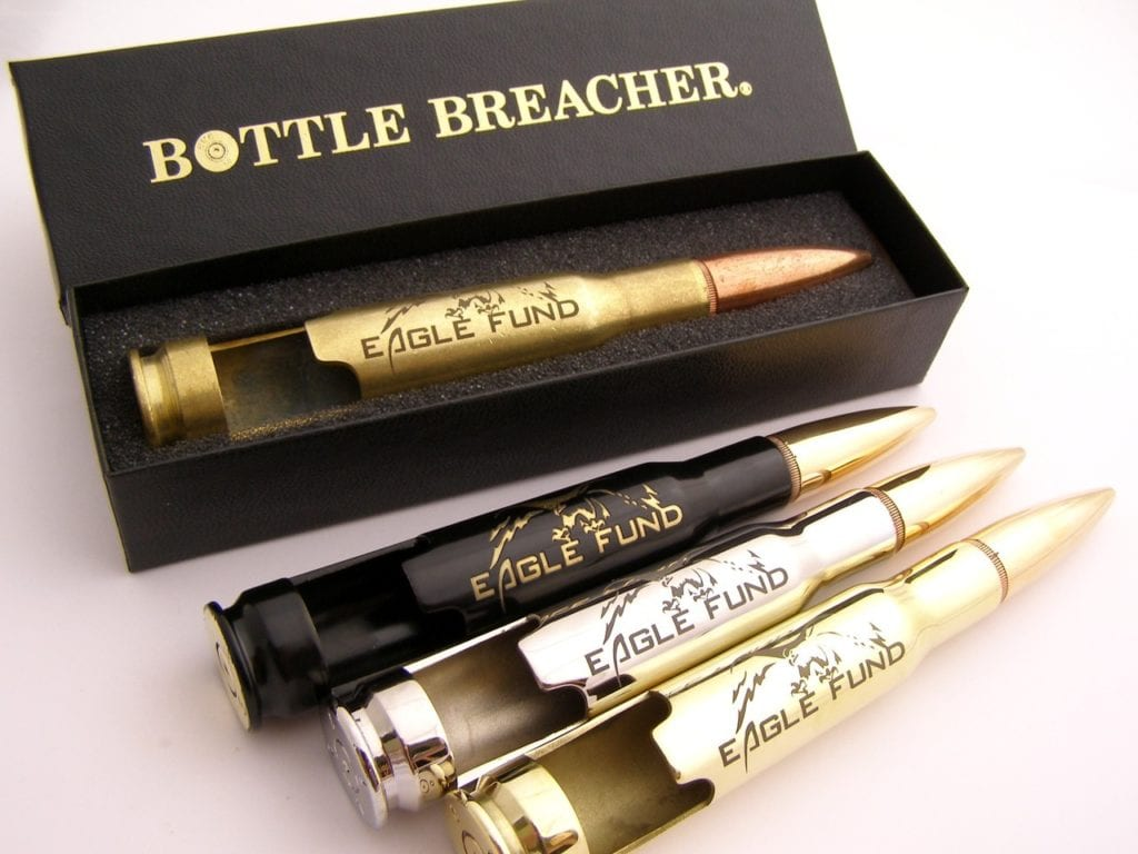 Shark Tank products Bottle Breacher