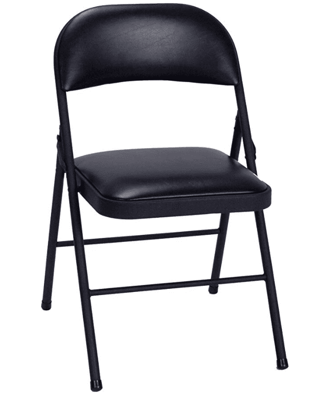 thanksgiving essentials foldable chair