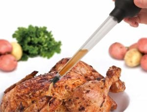 thanksgiving essentials turkey baster