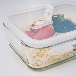 thanksgiving essentials turkey containers