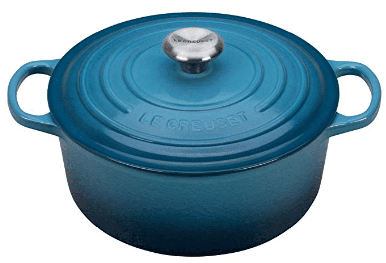 thanksgiving essentials turkey dutch oven creuset