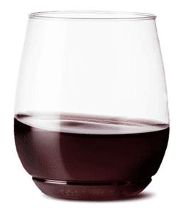 thanksgiving essentials turkey wine glass