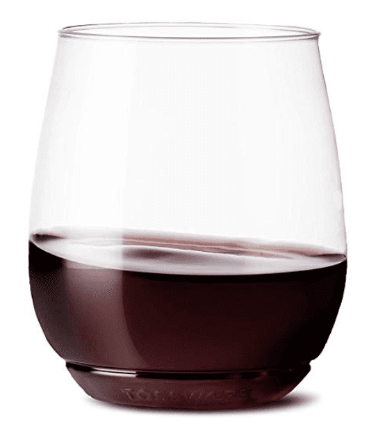 thanksgiving essentials turkey wine glass