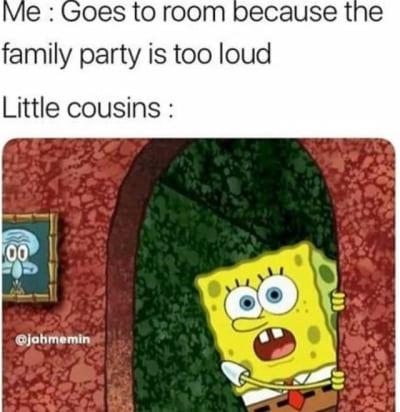 thanksgiving memes loud cousins