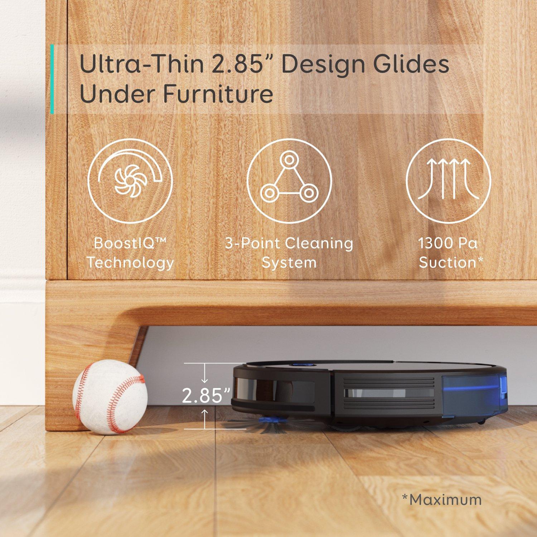 thin eufy design
