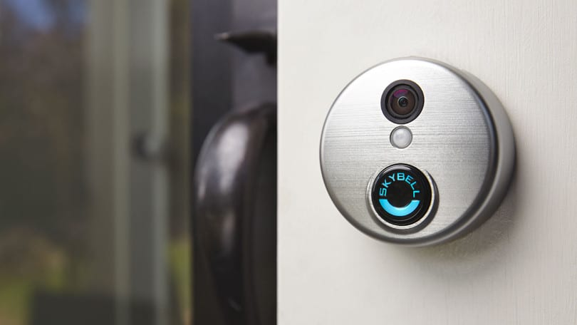 where to buy skybell hd video doorbell