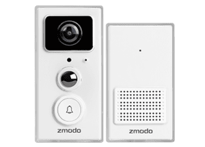 where to buy video doorbell zmodo greet smart