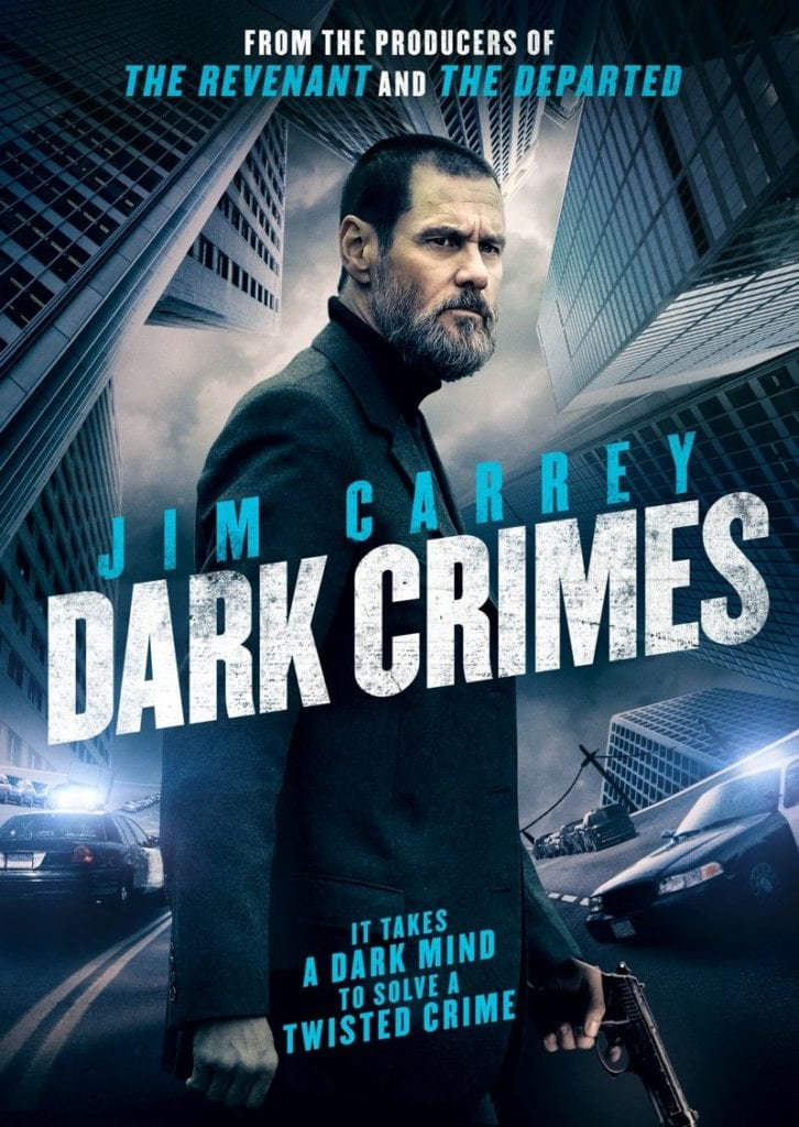 Dark crimes movie poster worst rated movies
