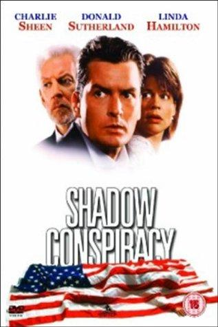 Shadow Conspiracy poster worst rated movies
