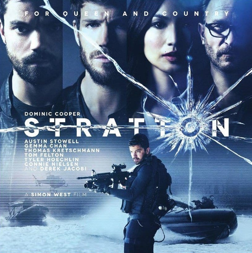 Stratton poster worst rated movies