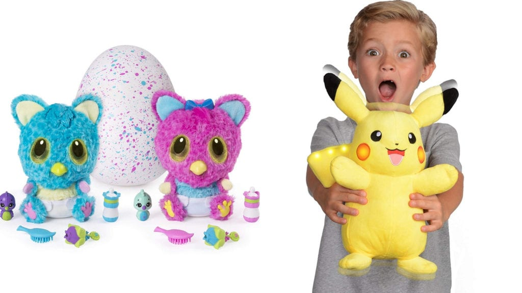 Buy These 2018 Trending Holiday Toys Before They Sell Out!