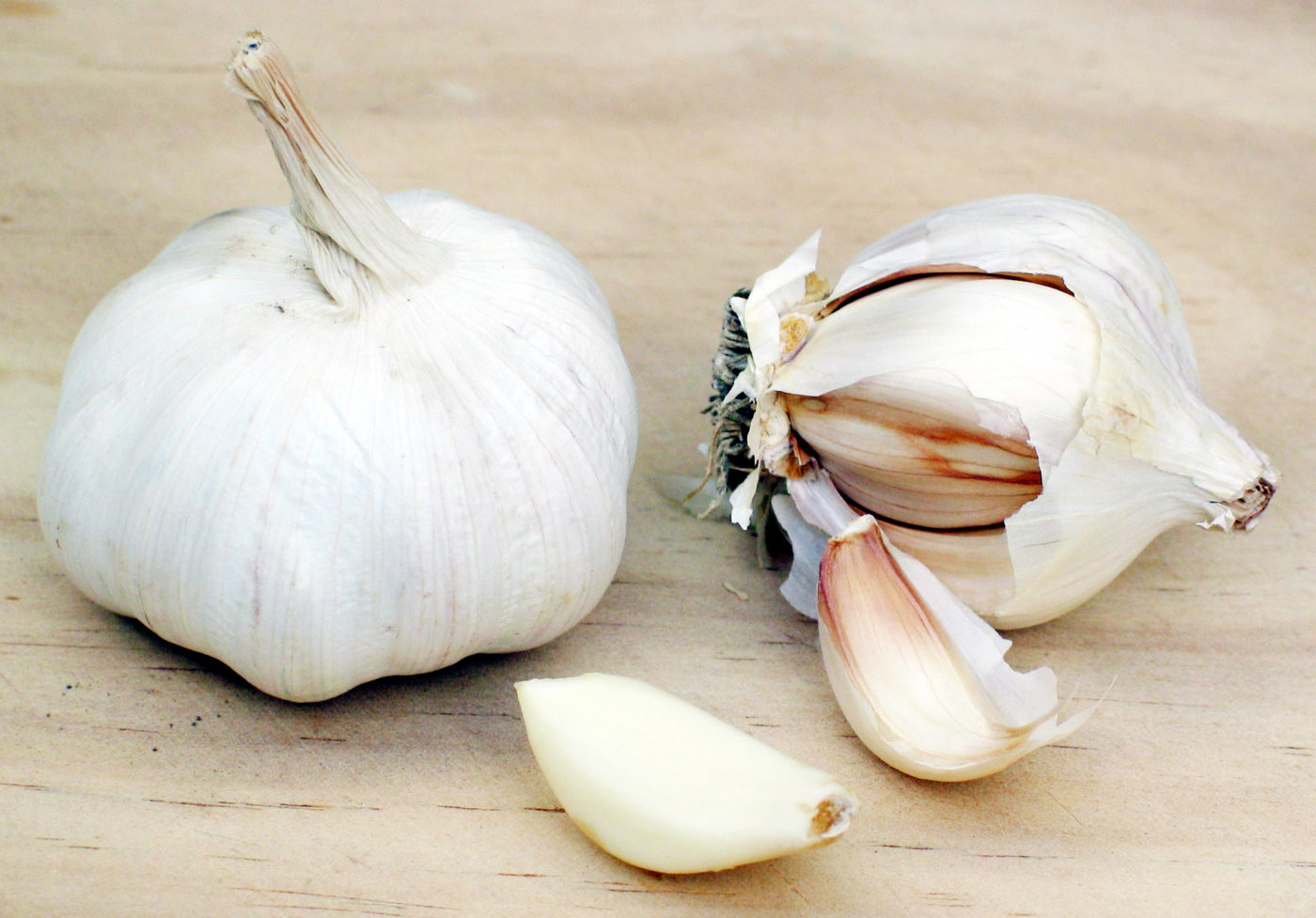 a clove of garlic a zero calorie foods