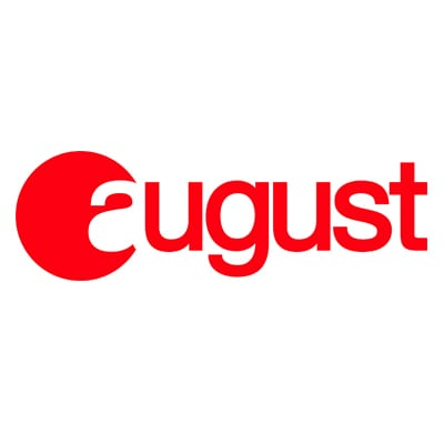 august doorbell cam pro logo