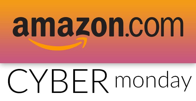 Best Cyber Monday Deals - Amazon