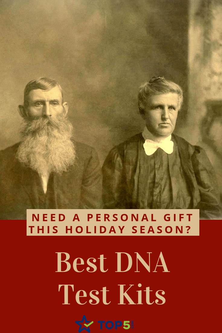 best dna test kits personal gift guide