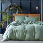 Best Rated Duvet Covers You Can Buy On Amazon, According to Reviews