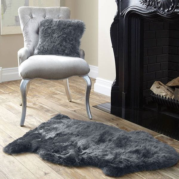 black friday deals for home sheepskin rug