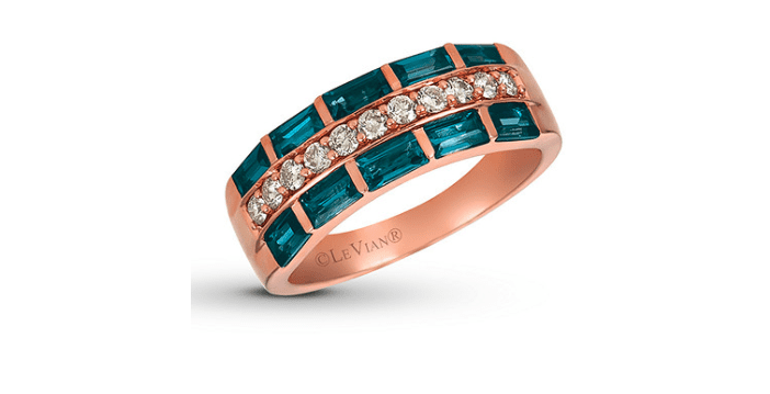 Black Friday deals for her - Le vian diamonds from jared