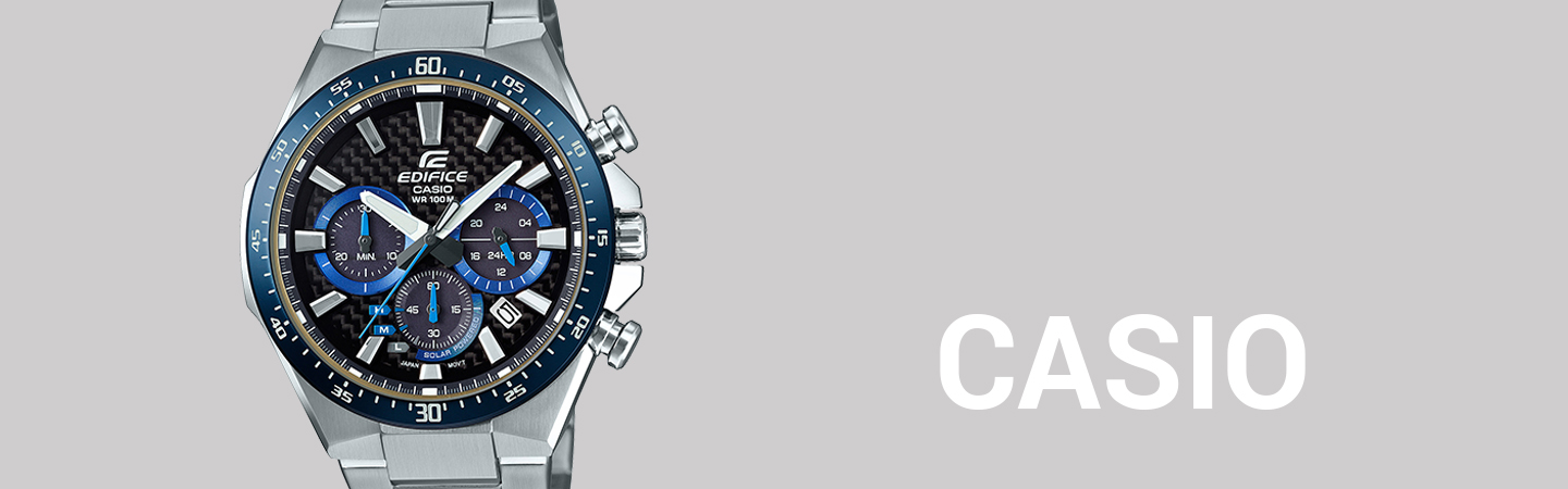casio mens watch gift guide