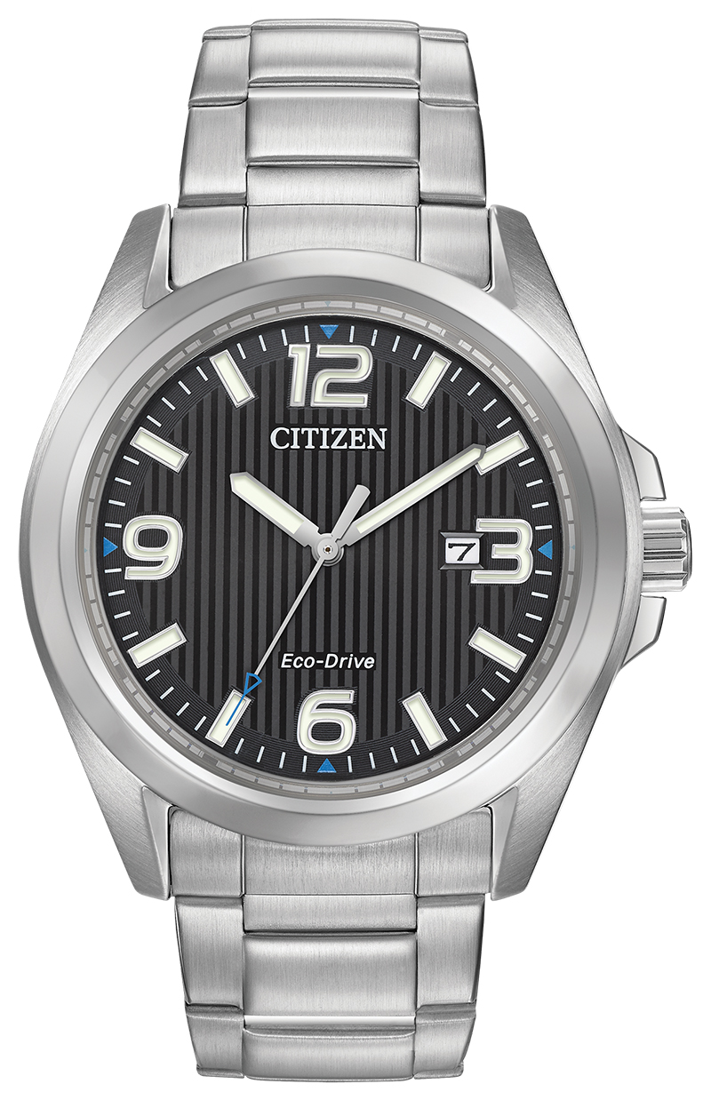 citizen chandler is an ideal mens watch gift idea