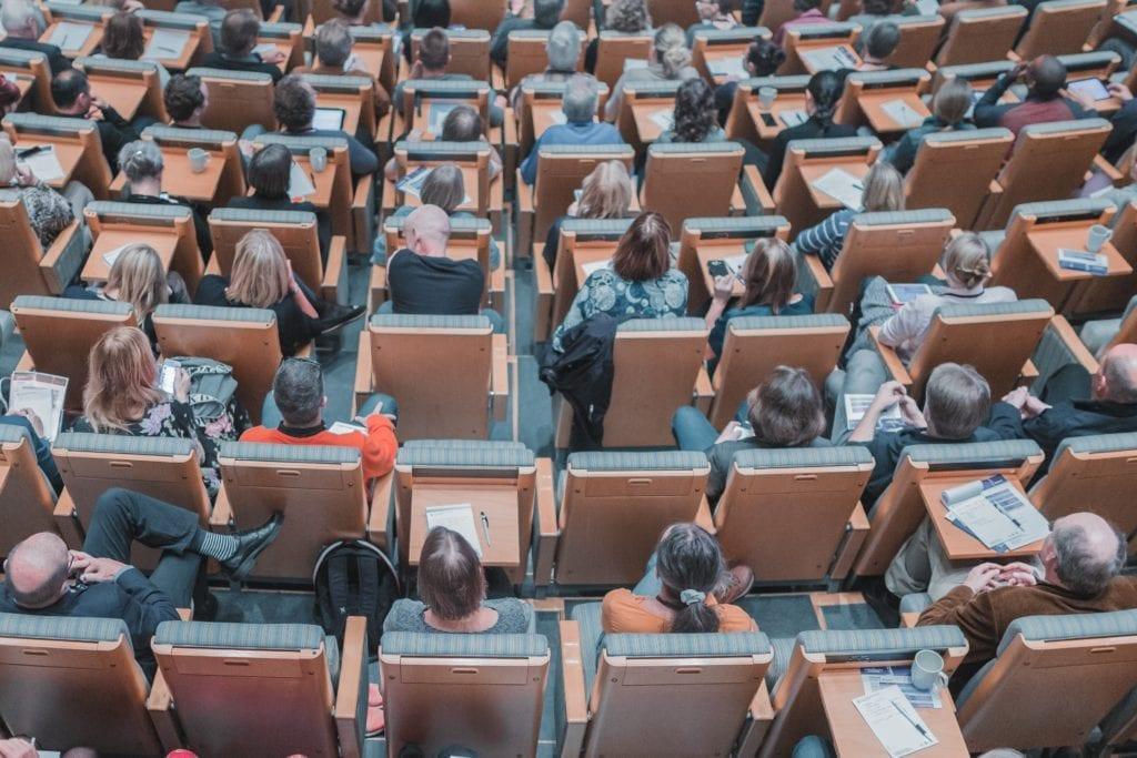 Top 5 Most Popular Graduate Degrees