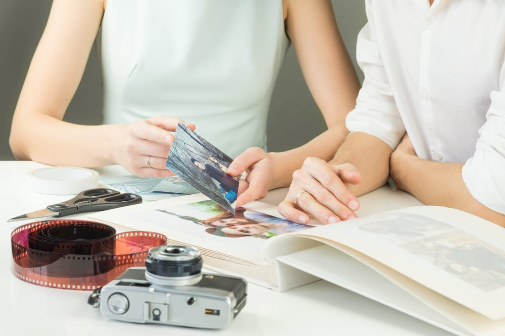 Want to Gift a Precious Memory? Here's Our Guide for Printed Photo Gifts