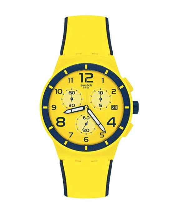 swatch watch mens watch gift ideas for christmas