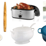 Thanksgiving Cooking Essentials You Need to Own