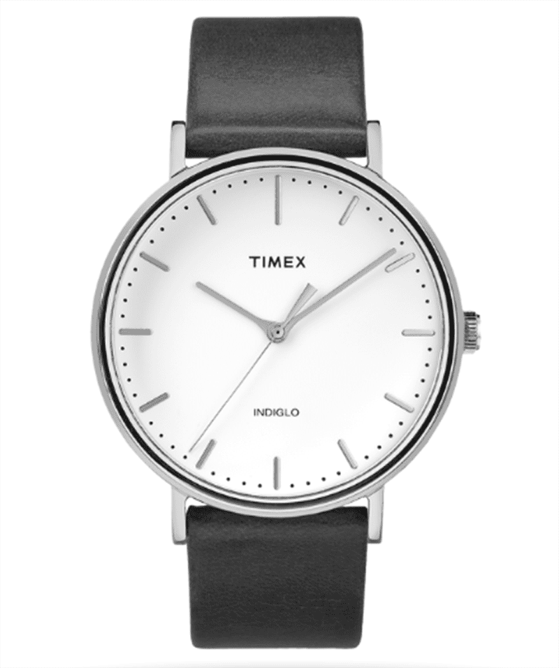 mens watch gift ideas the timex fairfield