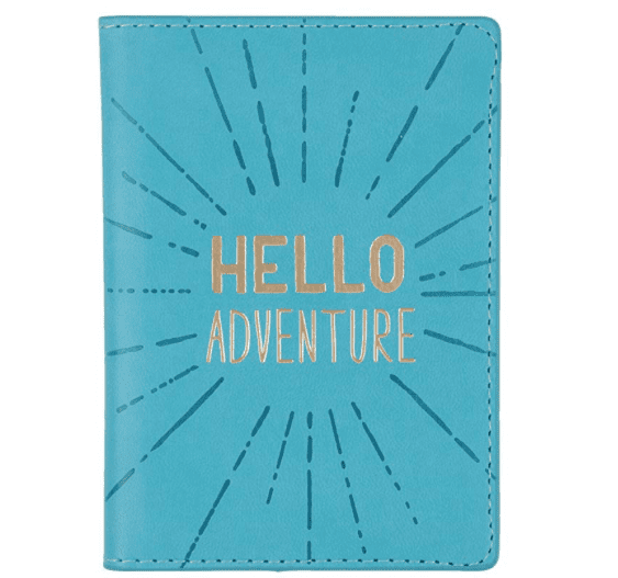Traveler lovers LOVE passport covers! If you need an affordable gift, these top our list