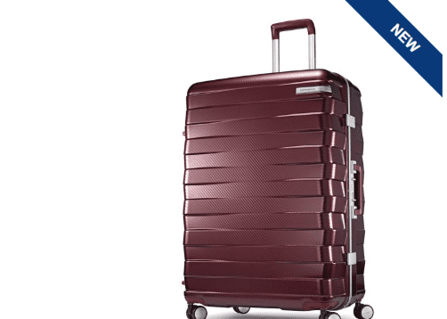 Samsonite Luggage makes the perfect gift for the traveler in your life