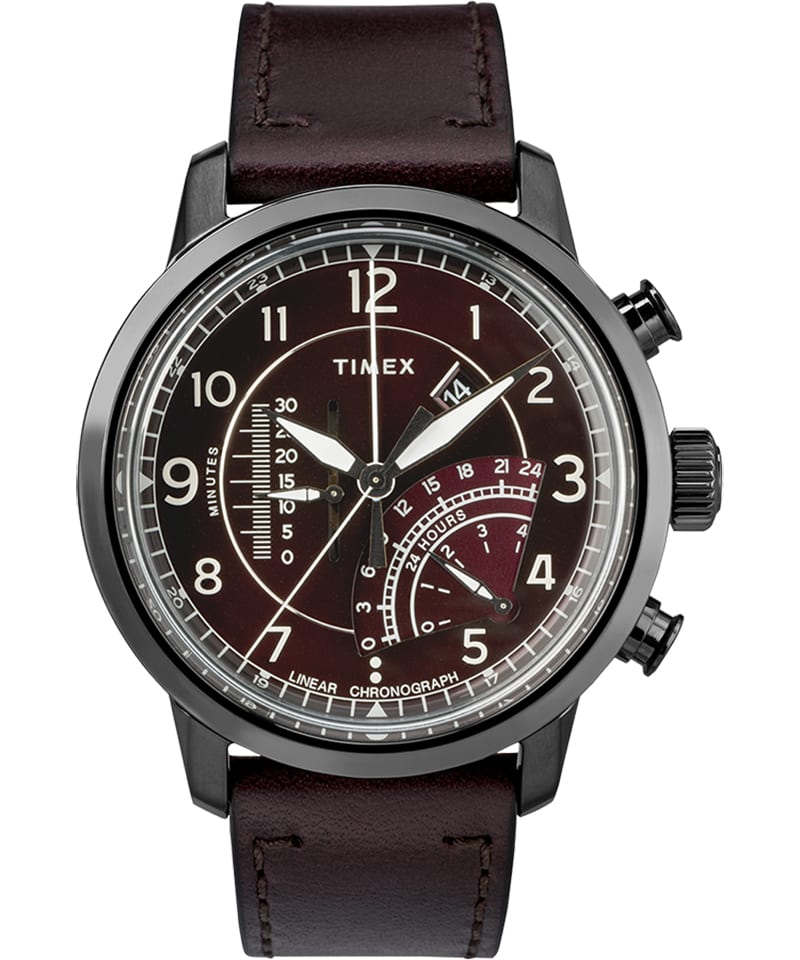 Read our best mens watch gift guide