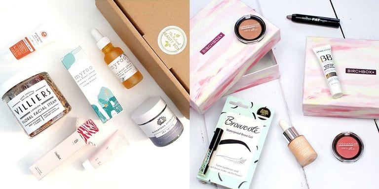 What Are Beauty Subscription Boxes? A Makeup and Skincare Lovers Guide