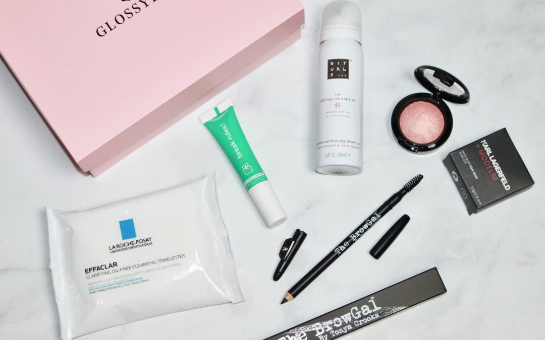 what's inside beauty subscription boxes