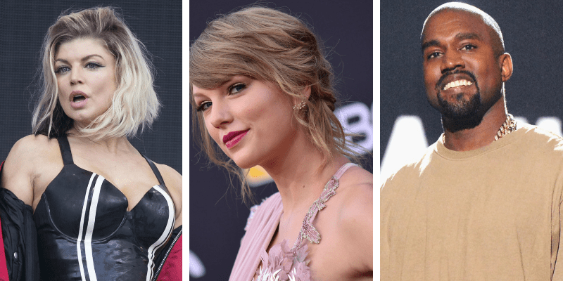 34 Worst Singers Who Are Famous and We Don't Know Why