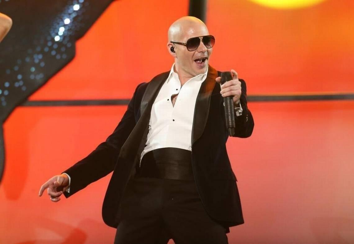 worst singers pitbull