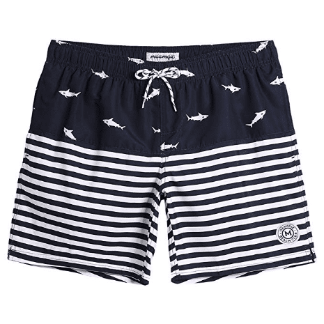 swim trunks for dad