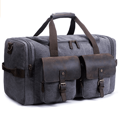 duffle bag for dad gift