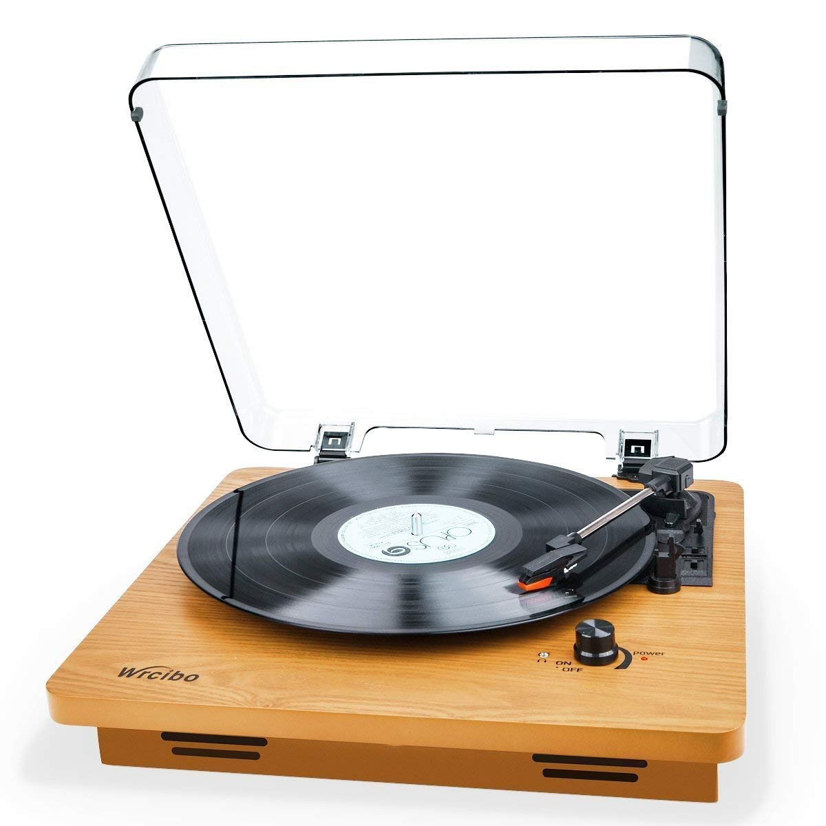 vinyl reader music best gifts for dads