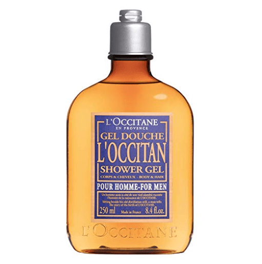 loccitane shower gel best gifts for dads