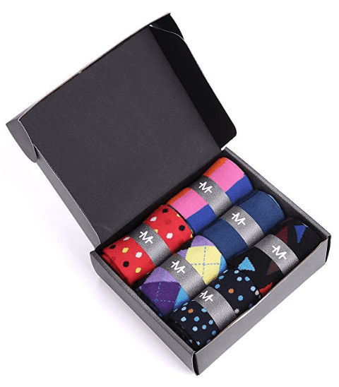 socks best gifts for dads