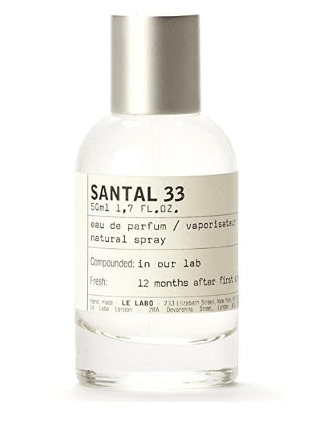 santal perfume for dad